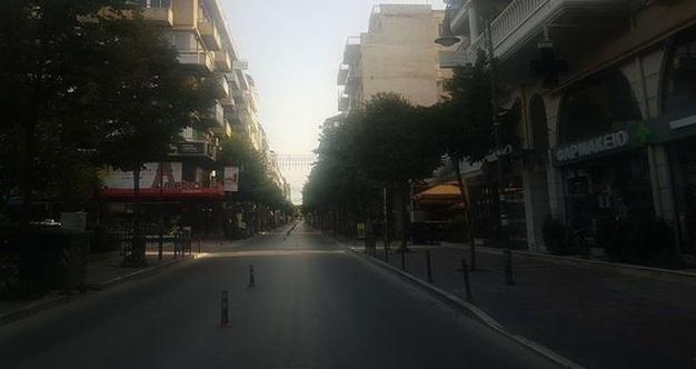 άδειοι δρόμοι ιούλιος 18 (2)