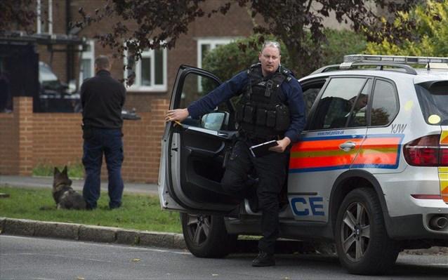 Βρετανία: Ένα 3χρονο αγοράκι δέχθηκε επίθεση με οξύ