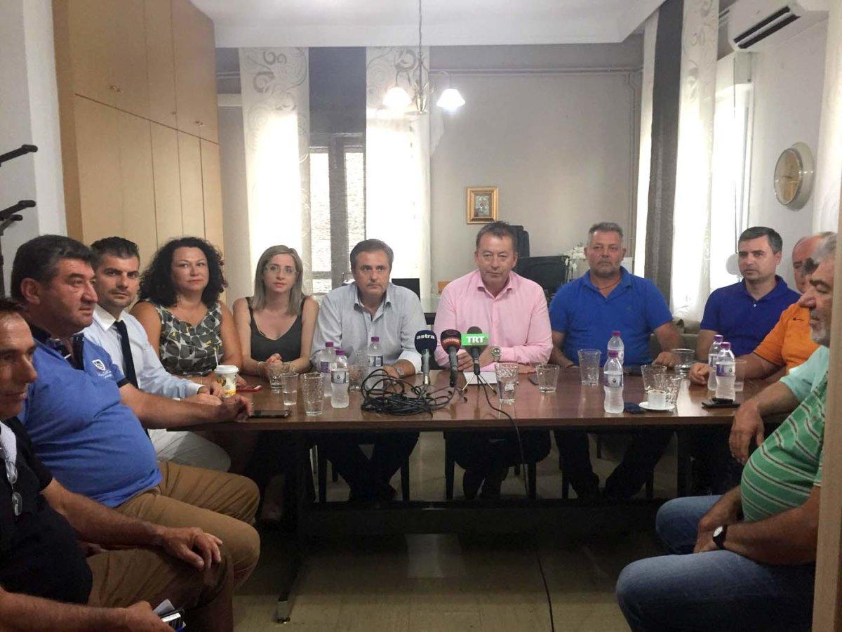 Απαλλαγή αρδευτικών τελών για χιλιάδες αγρότες στη Θεσσαλία