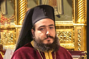Μνημόσυνο Αρχιμανδρίτου π. Θεοδοσίου Μπάνταλη