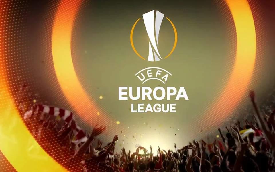 Europa League: Οι αντίπαλοι των ελληνικών ομάδων