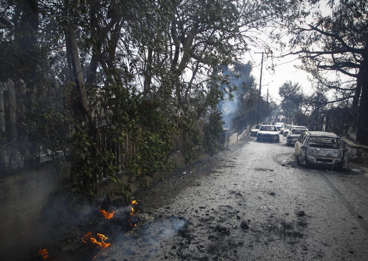 Ένας ακόμη νεκρός ανασύρθηκε από το Λιμενικό, στη θαλάσσια περιοχή της Αρτέμιδας