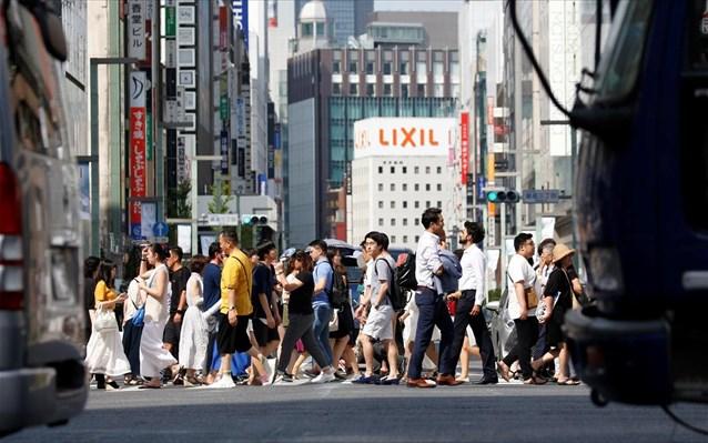 Ιαπωνία: 80 οι νεκροί από τον καύσωνα