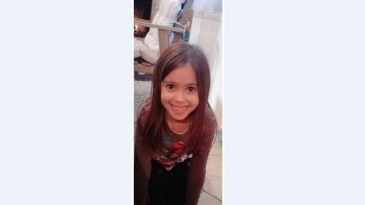 Βρέθηκε σώο μικρό κοριτσάκι που ήταν στη λίστα των αγνοούμενων
