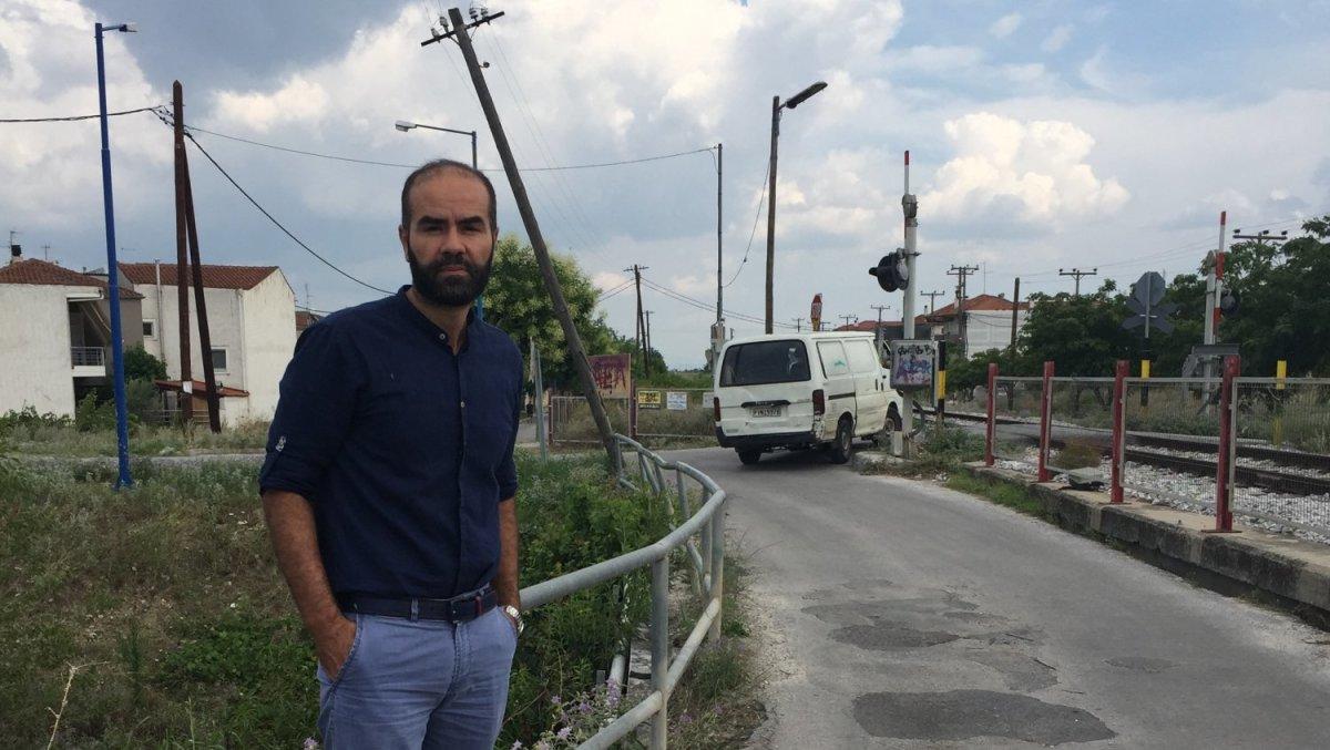 Ξηρομερίτης: Είναι το πιο επικίνδυνο σημείο στη Λάρισα!