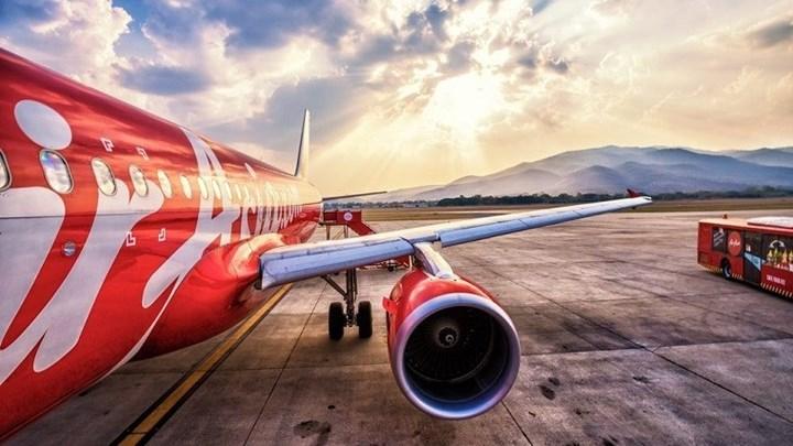 Φρίκη: Νεογέννητο βρέθηκε νεκρό σε τουαλέτα αεροπλάνου
