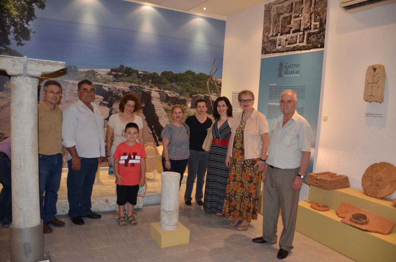 Μουσείο 16