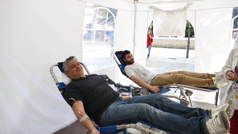 Αιμοδοσία 4