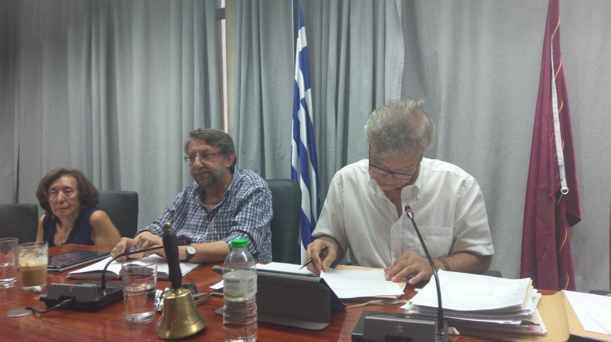 50.000 ευρώ στους πληγέντες από το Δήμο Λαρισαίων