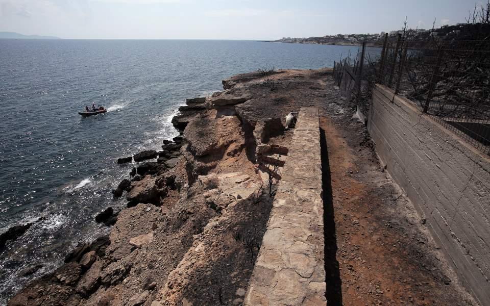 Τραγωδία Αττικής: Μακραίνει ο κατάλογος των νεκρών