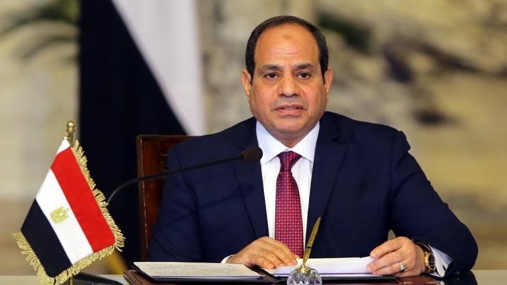 Ο Πρόεδρος Αλ Σίσι εξέφρασε την πλήρη αλληλεγγύη της Αιγύπτου προς τον αδελφό ελληνικό λαό