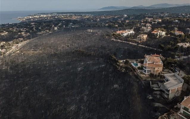 Μηνύσεις και αγωγές ετοιμάζουν οι συγγενείς των θυμάτων από τις φωτιές
