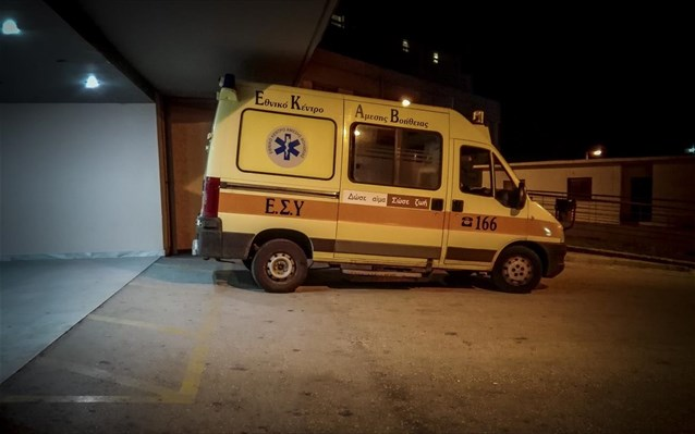 25χρονη «έσβησε» σε φούρνο της Θεσσαλονίκης