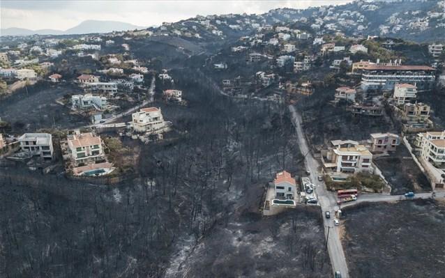 «Στην Ελλάδα ο εμπρησμός είναι ευρέως διαδεδομένος»