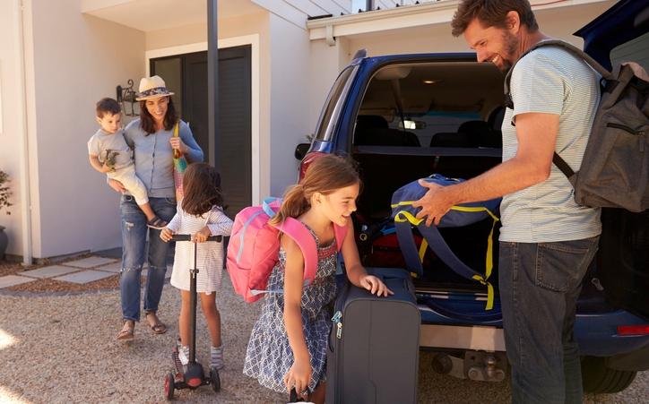 ΚΕΠΚΑ: Τι να προσέχουμε στο ταξίδι με αυτοκίνητο