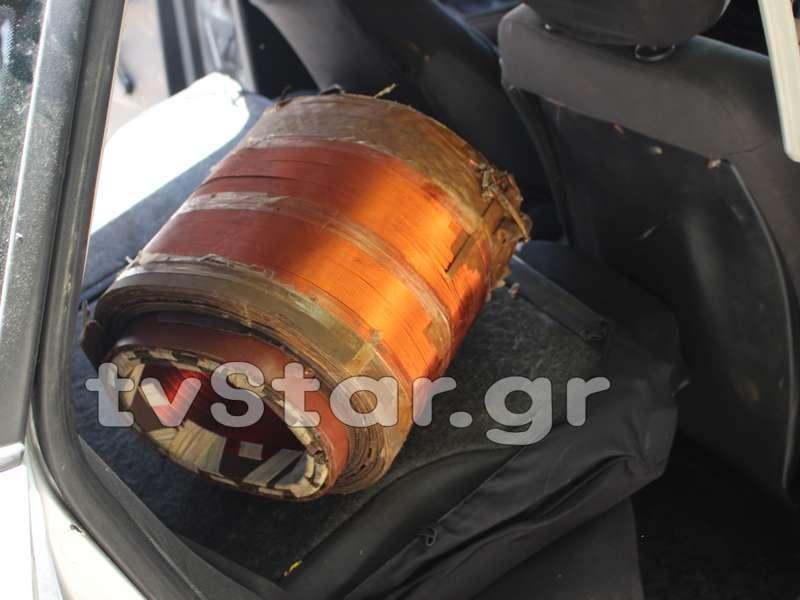 Βασιλικά: Άγρια καταδίωξη για τη σύλληψη κυνηγών χαλκού