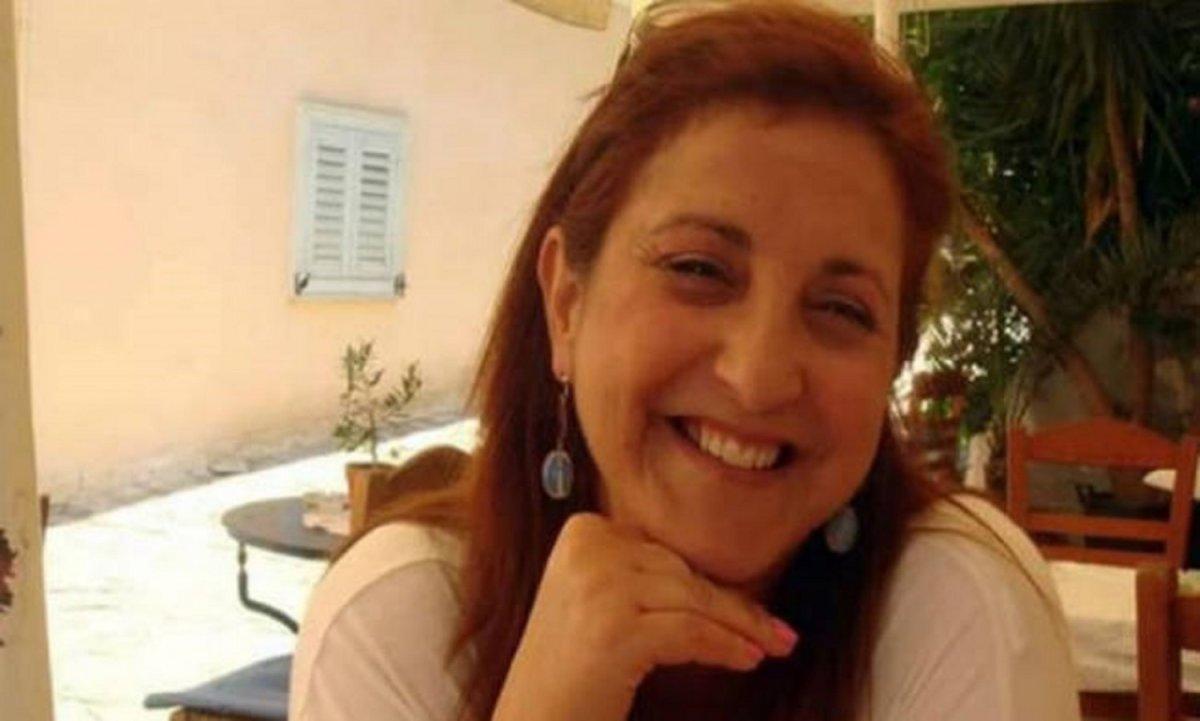 Φωτια στο Μάτι: Ταυτοποιήθηκε η σορός της Θεσσαλής Στέλλας Χριστοφίδου