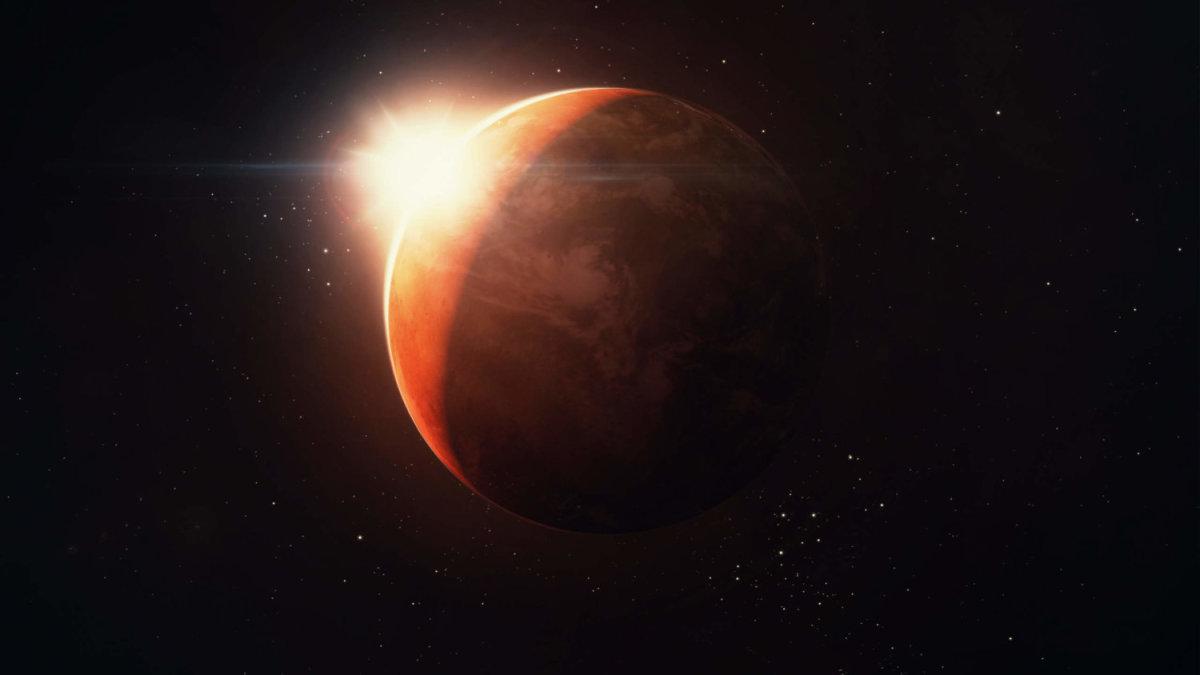 Σπάνιο φαινόμενο: Την Τρίτη ο Άρης θα πλησιάσει τη Γη περισσότερο από κάθε άλλη φορά