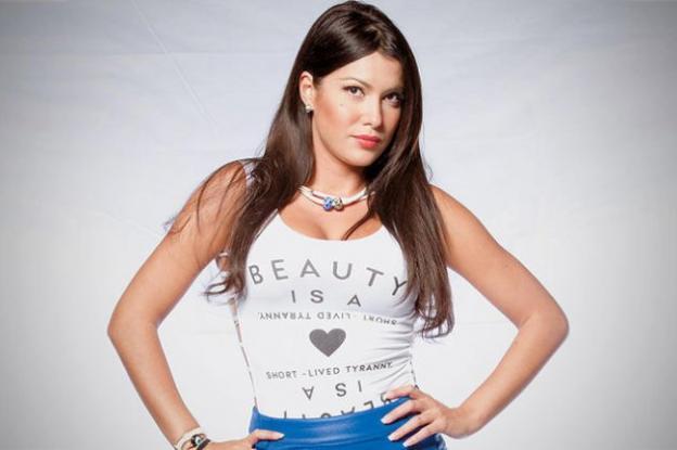 Είναι οριστικό – Αυτή η ηθοποιός θα αντικαταστήσει την Δάφνη Λαμπρόγιαννη στην «Μουρμούρα»