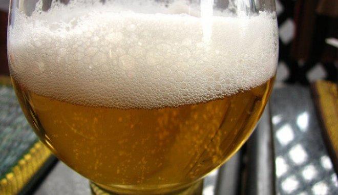Η μπύρα τονώνει την αντρική λίμπιντο