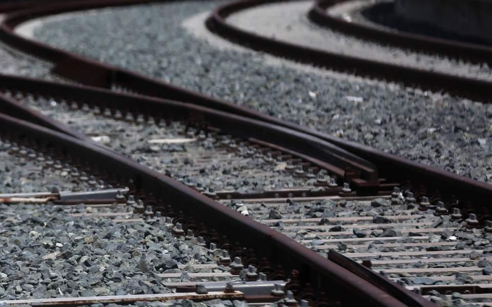 Λάρισα: Προκηρύχθηκε το έργο για τις γραμμές του ΟΣΕ