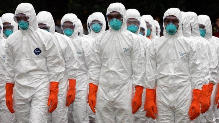 Δυσοίωνη πρόβλεψη επιστημόνων: Μια «σούπερ γρίπη» μπορεί να σκοτώσει ένα δισ. άτομα