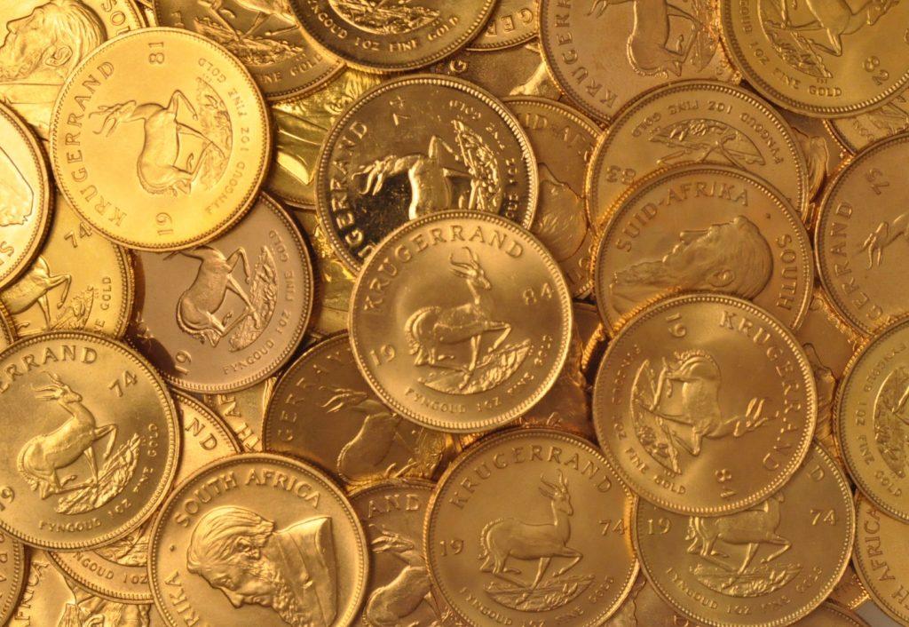 Το νόμισμα που δεν εκδίδεται από τράπεζα αλλά το αγοράζουν όλοι