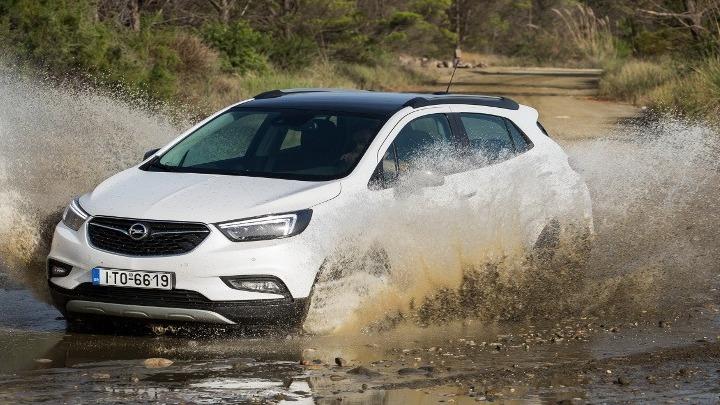 Επιστρέφει στην επιτυχημένη τροχιά η Opel