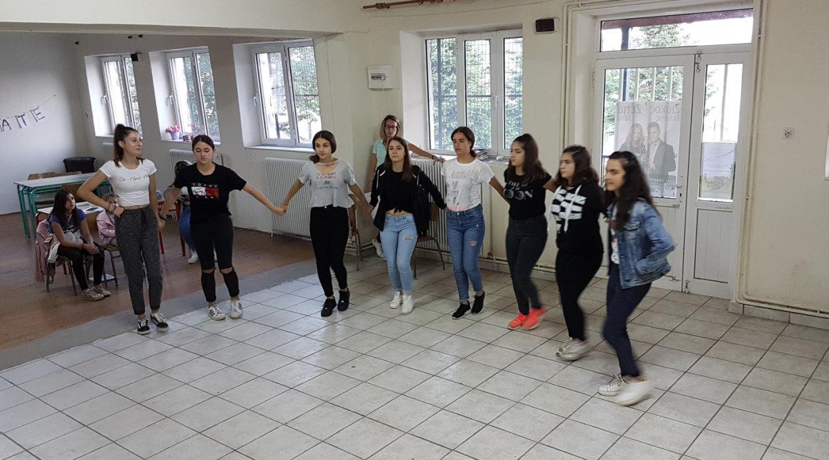 Θεατρική παράσταση και εθελοντική αιμοδοσία από τον ΜΕΣ «Η Πατωμένη»