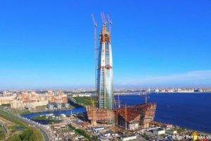 Ο πιο ψηλός ουρανοξύστης της Ευρώπης