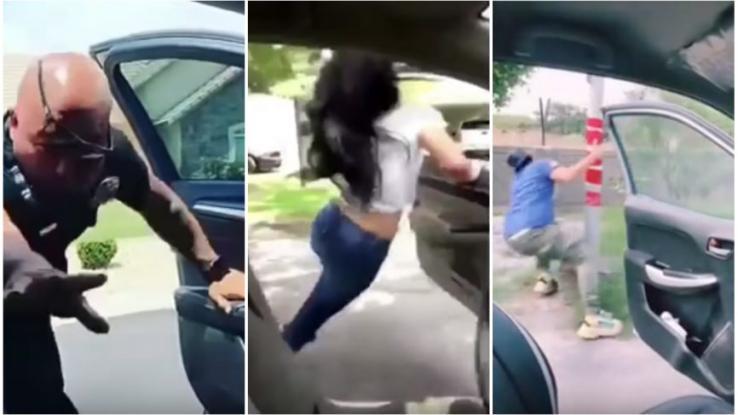 Επικίνδυνο το Kiki challenge λέει η Αστυνομία (Video/Photos)