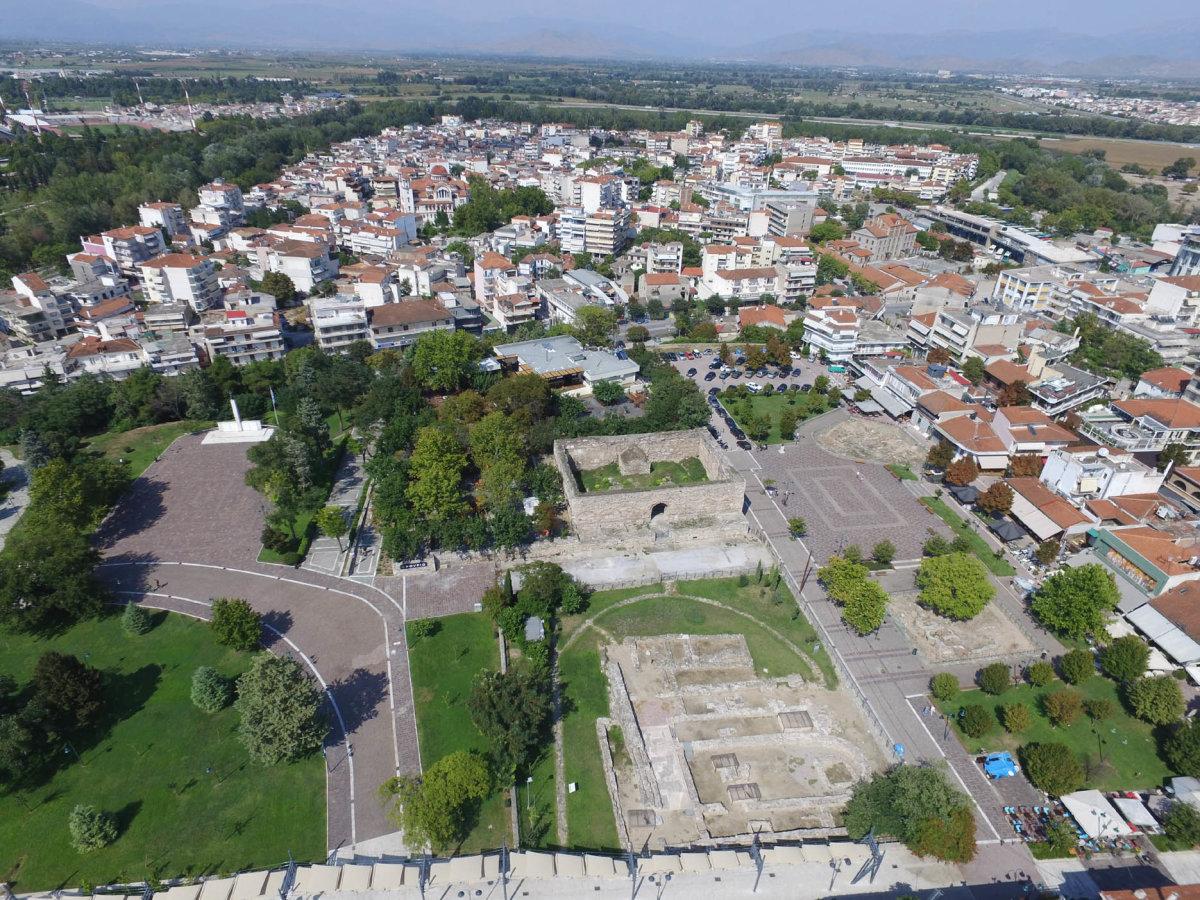 Λάρισα: Η πόλη του καφέ και των Μουσείων!