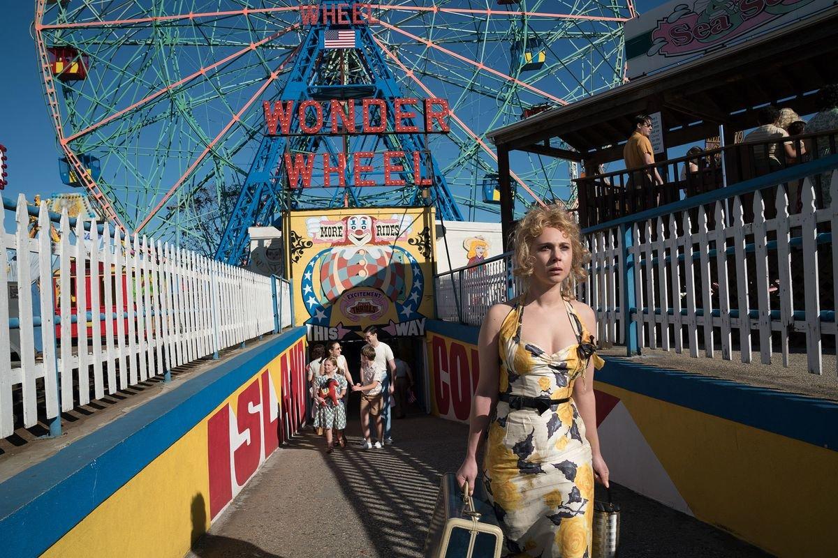Η τελευταία ταινία του Γούντι Άλεν στο θερινό σινεμά
