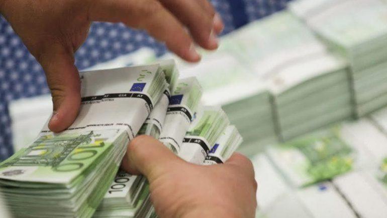 Μειώθηκαν τον Ιούνιο τα ληξιπρόθεσμα χρέη του δημοσίου προς τους ιδιώτες