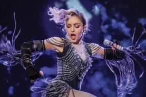 Μαντόνα: Νέο άλμπουμ από τη βασίλισσα της ποπ