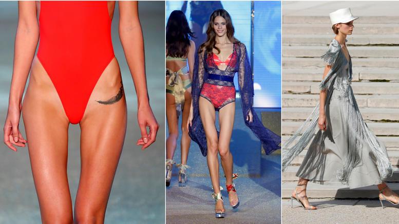Παροξυσμός! 3.000 στη σειρά για το Greece's Next Top Model