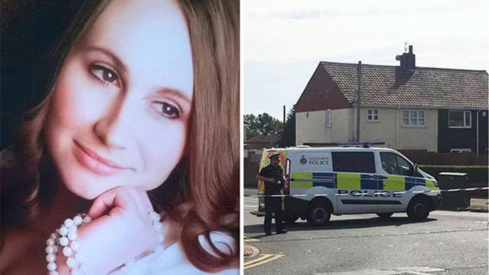 Άγρια δολοφονία 29χρονης στην Αγγλία