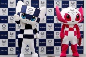Τεχνολογία αναγνώρισης προσώπου στους Ολυμπιακούς Αγώνες 2020