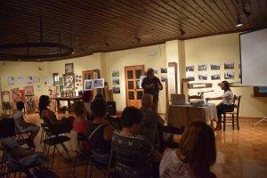 Σημαντική «Διαχρονική» συνάντηση στη Ραψάνη