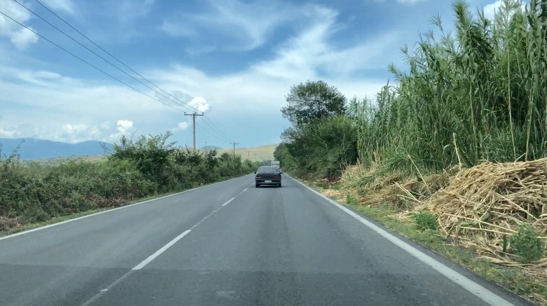 «Λίφτινγκ» στο οδικό δίκτυο της Π.Ε. Λάρισας