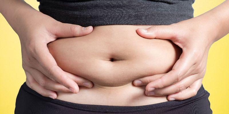 Λίπος στην κοιλιά: Κάνει κακό στη λειτουργία του εγκεφάλου
