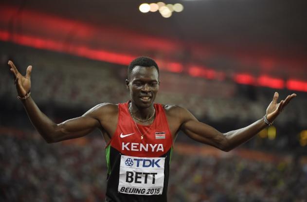 Νεκρός σε τροχαίο ο παγκόσμιος πρωταθλητής Νίκολας Μπετ