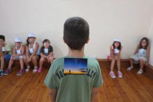 Παιχνίδι φωτογραφίας για παιδιά στα Νέα Μεσάγκαλα