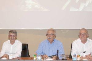 Γαβρόγλου: Πολλά ΤΕΙ έχουν γίνει de facto πανεπιστημιακά
