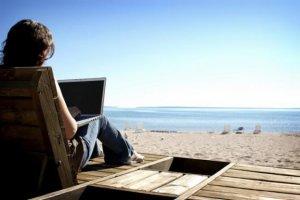Το επάγγελμα του μέλλοντος δεν είναι «εγκλωβισμένο» σε ένα γραφείο!