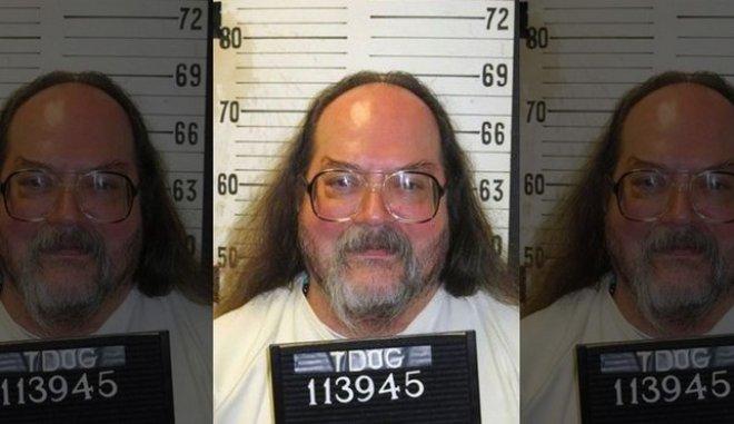 Εκτελέστηκε παιδεραστής δολοφόνος
