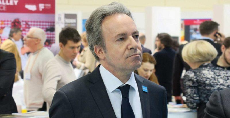Στην Αθήνα επιστρέφει ο Έλληνας πρέσβης στη Μόσχα
