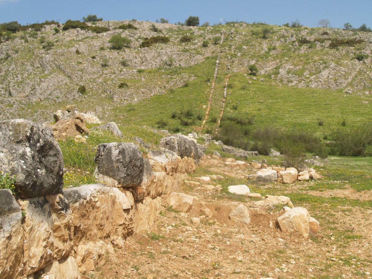 Αρχαίες πόλεις «αποκαλύπτονται» στη Δυτική Θεσσαλία (φωτ.)