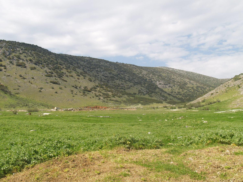 αρχαιες πολεις Δυτικη Θεσσαλια