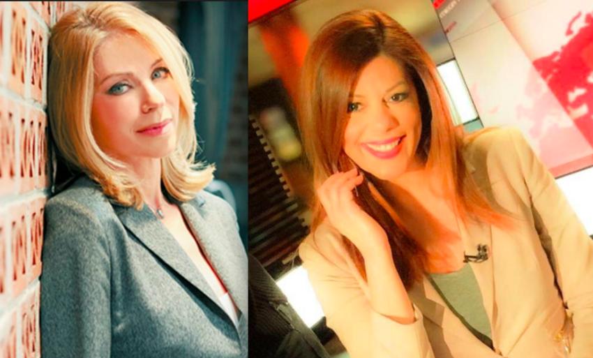 Epsilon: Έλλη Στάη και Λίνα Δρούγκα θα «κυριαρχήσουν» στα δελτία ειδήσεων